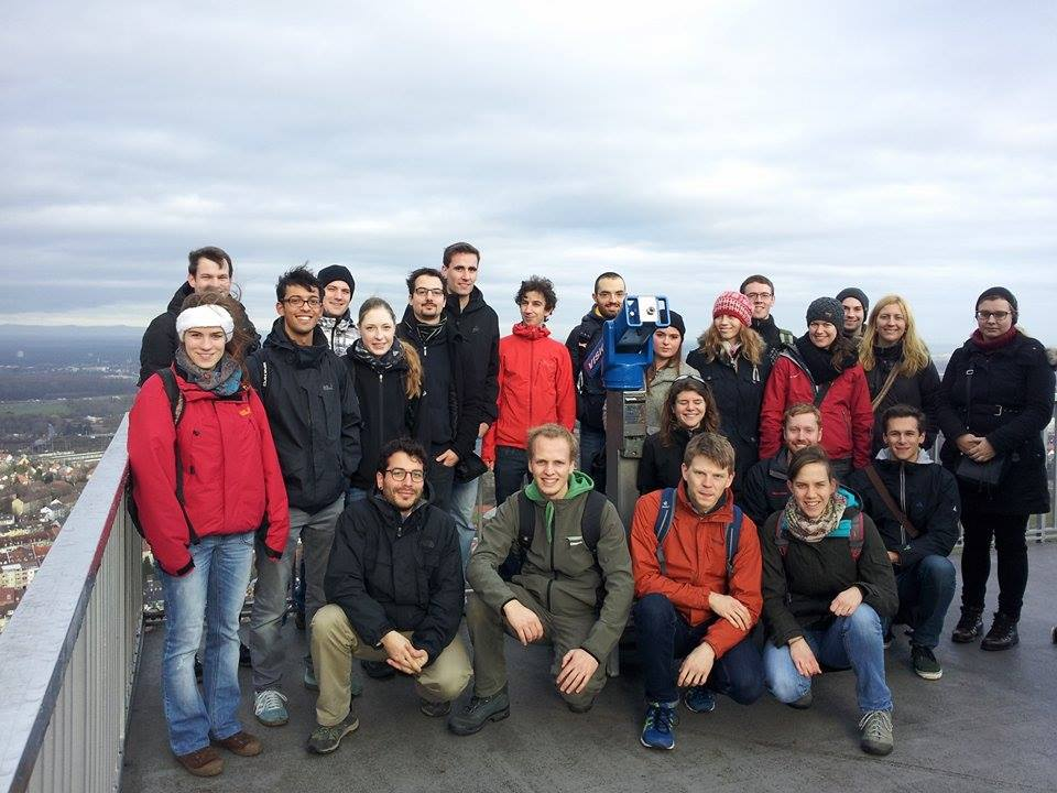 ECS_Workshop_dec15_Turmberg